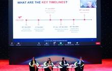 Giải thưởng khoa học – công nghệ toàn cầu VinFuture bắt đầu vòng sơ khảo