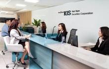 Chứng khoán KIS tăng vốn, tiếp tục tăng tốc cuộc đua tới top đầu thị trường vốn