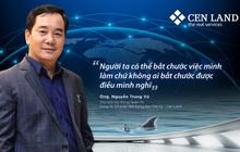 CEN LAND (CRE): Xây dựng hệ sinh thái dịch vụ bất động sản hàng đầu tại Việt Nam