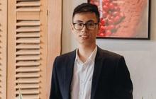 Chàng sinh viên Ngoại Thương tạm dừng việc học và khởi nghiệp với 400.000/tháng