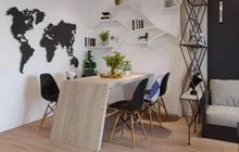 Flexfit - Xu hướng nội thất mới: Đến một địa điểm, mua trọn nội thất