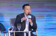 """Shark Nguyễn Thanh Việt chia sẻ bí quyết vượt qua sự bất ổn và cách """"câu cá mập"""" với startup"""