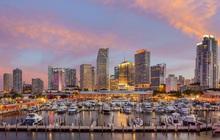 Sức hấp dẫn của BĐS bên bến du thuyền: Từ Miami đến vịnh di sản