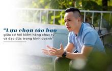 Vũ Trí Đại - Nhà sáng lập mô hình cho thuê nhà tiên phong tại Việt Nam