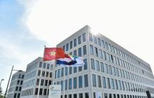 FrieslandCampina, di sản 150 năm toàn cầu và sứ mệnh vì một Việt Nam vươn cao vượt trội