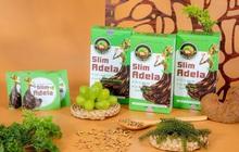 Avas Group làm xiêu lòng phái nữ Việt bằng sản phẩm hỗ trợ giảm cân Slim Adela
