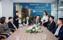 Unik chính thức phân phối dự án Lynn Times Thanh Thủy by Wyndham