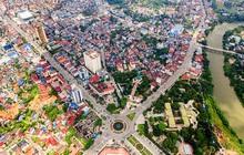 Biệt thự hướng hồ hấp dẫn giới thành đạt Thái Nguyên