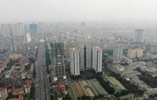 Hà Nội: Căn hộ có không gian sống xanh, tốt cho sức khỏe được tìm kiếm
