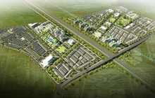 Thaiholdings tiếp tục sở hữu 2 dự án BĐS tại Hà Tĩnh và Hưng Yên