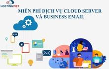 HostingViet hỗ trợ cung cấp Email và Server cho các doanh nghiệp vùng dịch
