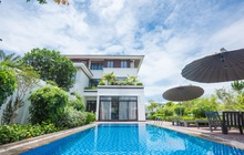 Hệ tiện ích đắt giá của biệt thự đồi hướng vịnh FLC Grand Villa Halong