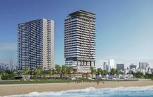 FLC chuẩn bị khánh thành khách sạn 5 sao gần 30 tầng tại Quy Nhơn