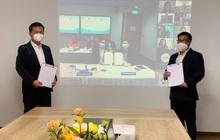 SP Group Liên Doanh Với BCG Energy đầu tư điện mặt trời tại Việt Nam