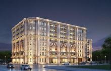 Bloomberg hé lộ sự xuất hiện của khu căn hộ hàng hiệu Ritz-Carlton tại Hà Nội