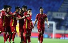 Sát cánh cùng đội tuyển Bóng đá Việt Nam chinh phục đỉnh cao mới