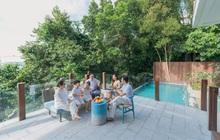 Second home giữa đảo Ngọc: Ngôi nhà mơ ước tuổi nghỉ hưu