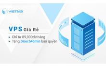Cloud VPS Vietnix - Máy chủ ảo công nghệ cao cho doanh nghiệp thời 4.0