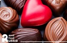 Sô-cô-la từ Nga: ngon và tốt cho sức khỏe