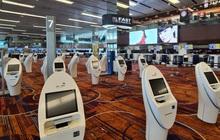 Thành công của du lịch trong tương lai gắn liền với sáng kiến và công nghệ