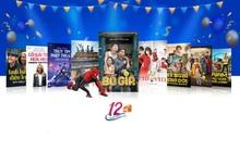 Truyền hình MyTV tri ân khách hàng nhân dịp kỷ niệm sinh nhật 12 năm