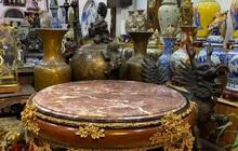 Đồ gỗ gốm sứ Ngọc Phúc: thành công đến từ sự hài lòng của khách hàng