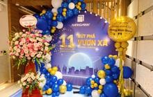 """Khang Minh Group hành trình 11 năm """"Bứt phá vươn xa"""""""