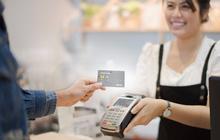 Thẻ tín dụng nội địa VietCredit có thêm tính năng thanh toán qua POS/MPOS