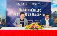 PYS Travel hợp tác chiến lược cùng AFA trở lại mạnh mẽ sau dịch