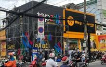 Lộ hình ảnh cửa hàng TopZone của Thế Giới Di Động