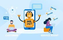 Chatbot - Giải pháp và công cụ trong kinh doanh online thời đại 4.0