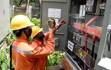 Vượt qua khó khăn do COVID-19, EVN luôn đảm bảo thực hiện cung cấp điện