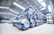 Tân Á Đại Thành: Tái cấu trúc, đặt mục tiêu doanh thu tỷ đô
