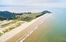 Hé lộ vùng đất sắp trở thành thiên đường du lịch lớn bậc nhất Thanh Hóa