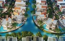 Khám phá chi tiết mẫu villa  dự án Regal Victoria sắp ra mắt vào ngày 14.11