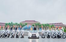 Sôi động roadshow quảng bá shophouse mặt đường 25m dự án Kosy Eden Bắc Giang
