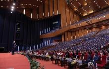 DCI Việt Nam - Khát vọng lan tỏa sự tích cực đến 95 triệu dân