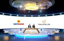 """Thị trường cuối năm """"nóng"""" hơn nhờ thương vụ Bancassurance Hanwha Life -Vietbank"""