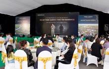 Lễ mở bán giai đoạn 2 phân khu Phú Gia – Times Garden Vĩnh Yên Residences