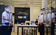 TopZone có gì đặc biệt so với những cửa hàng uỷ quyền khác của Apple?