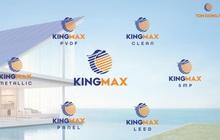 Tôn Đông Á ra mắt KINGMAX – Giải pháp tối ưu cho công trình
