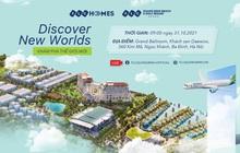 """Thêm trải nghiệm, bùng cảm xúc với sự kiện """"Discover New Worlds"""" tại FLC Quảng Bình"""