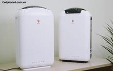 Top máy lọc không khí chính hãng chỉ dưới 3 triệu, cải thiện không khí trong gia đình