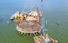 Siêu Việt - chuyên cung cấp máy gia công sắt công trình điện gió