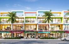 Shophouse biển 2 mặt tiền – cơ hội sinh lời cho nhà đầu tư sau đại dịch