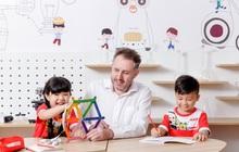 Bất chấp Covid-19, Apax Leaders vẫn trong top đầu thị phần tiếng Anh trẻ em