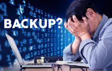 Dữ liệu Doanh nghiệp gặp sự cố gây gián đoạn kinh doanh và thiệt hại lớn về doanh số, phương án sao lưu và khôi phục từ Bizfly Cloud