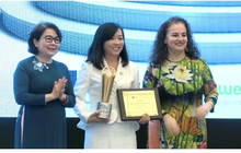 Unilever chiến thắng tại WEPs Awards 2021