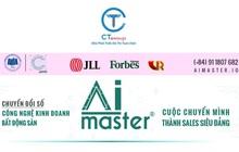 CT GROUP giúp Sales thị trường chuyển đổi công nghệ kinh doanh bất động sản