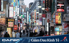 Nhật Bản quyết định tung gói kích thích kinh tế lớn nhất từ trước đến nay trị giá gần 1.000 tỷ USD; có thể ban bố tình trạng khẩn cấp quốc gia